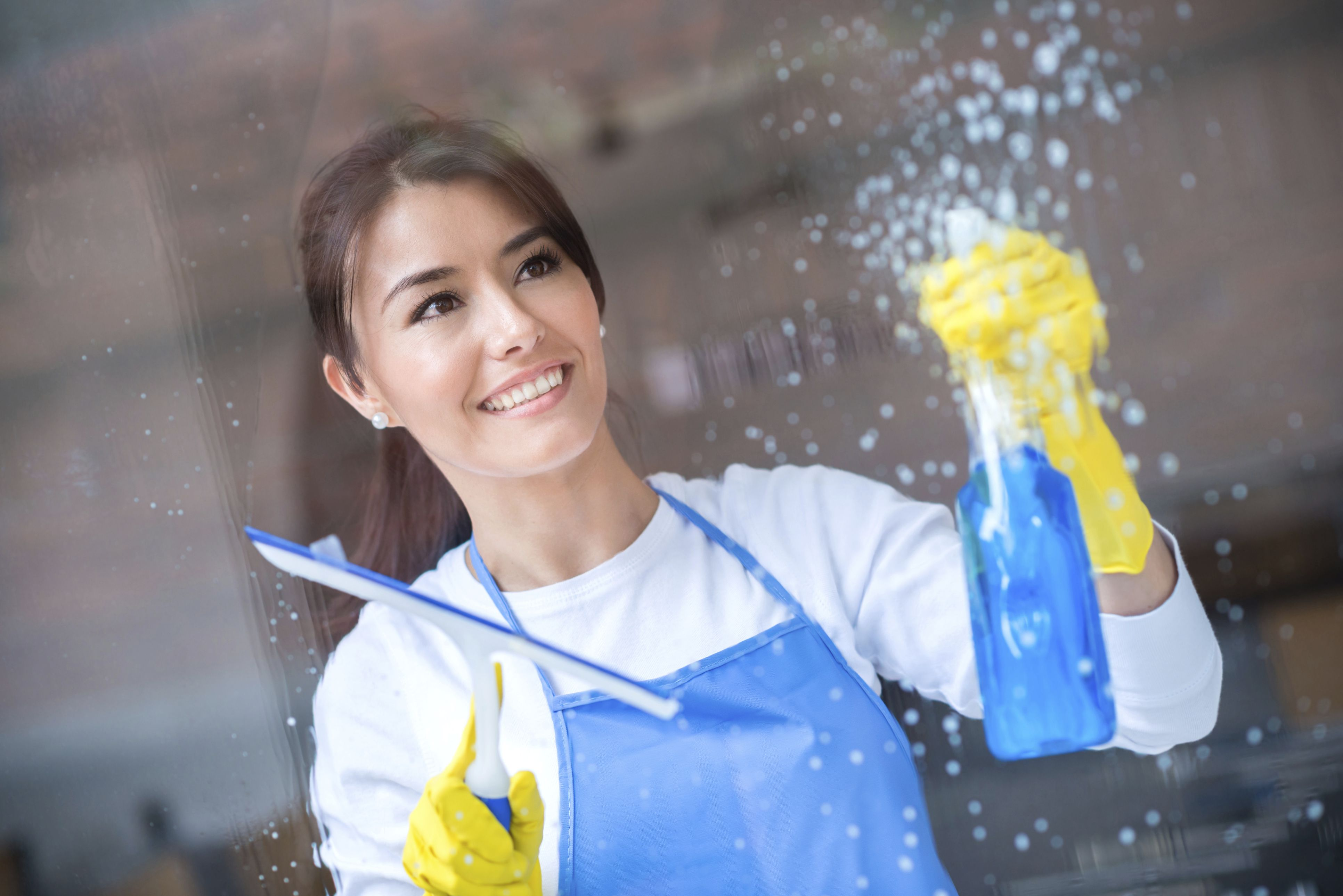 5 Reasons To Start A Home Based Commercial Cleaning Business