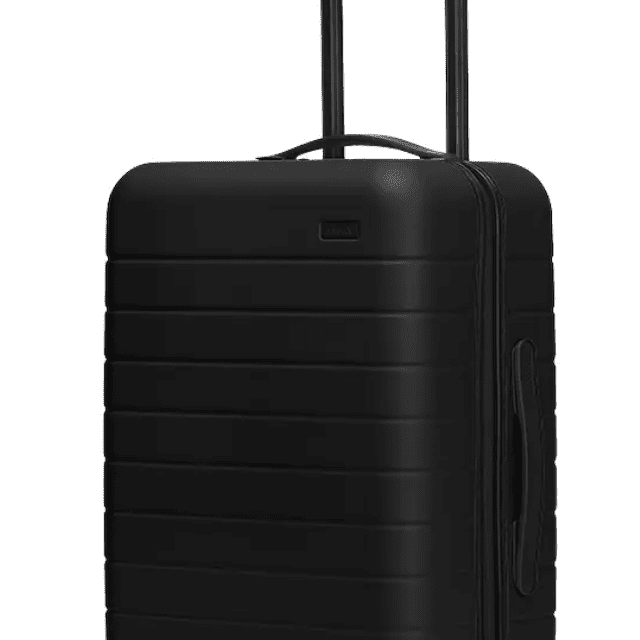 Best Carry On Suitcase For Business Travel