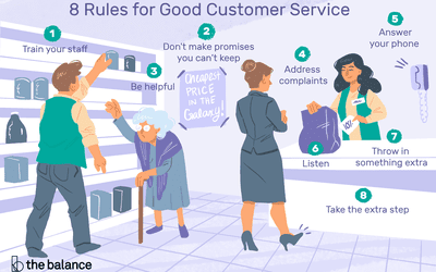 5 ideas for recognizing reps during customer service week.htm tips for providing excellent customer service  providing excellent customer service