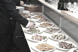 10 Tips For Starting A Catering Business