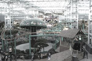 Mall of America Phase II Grand Opening Defines New US Mall Experience