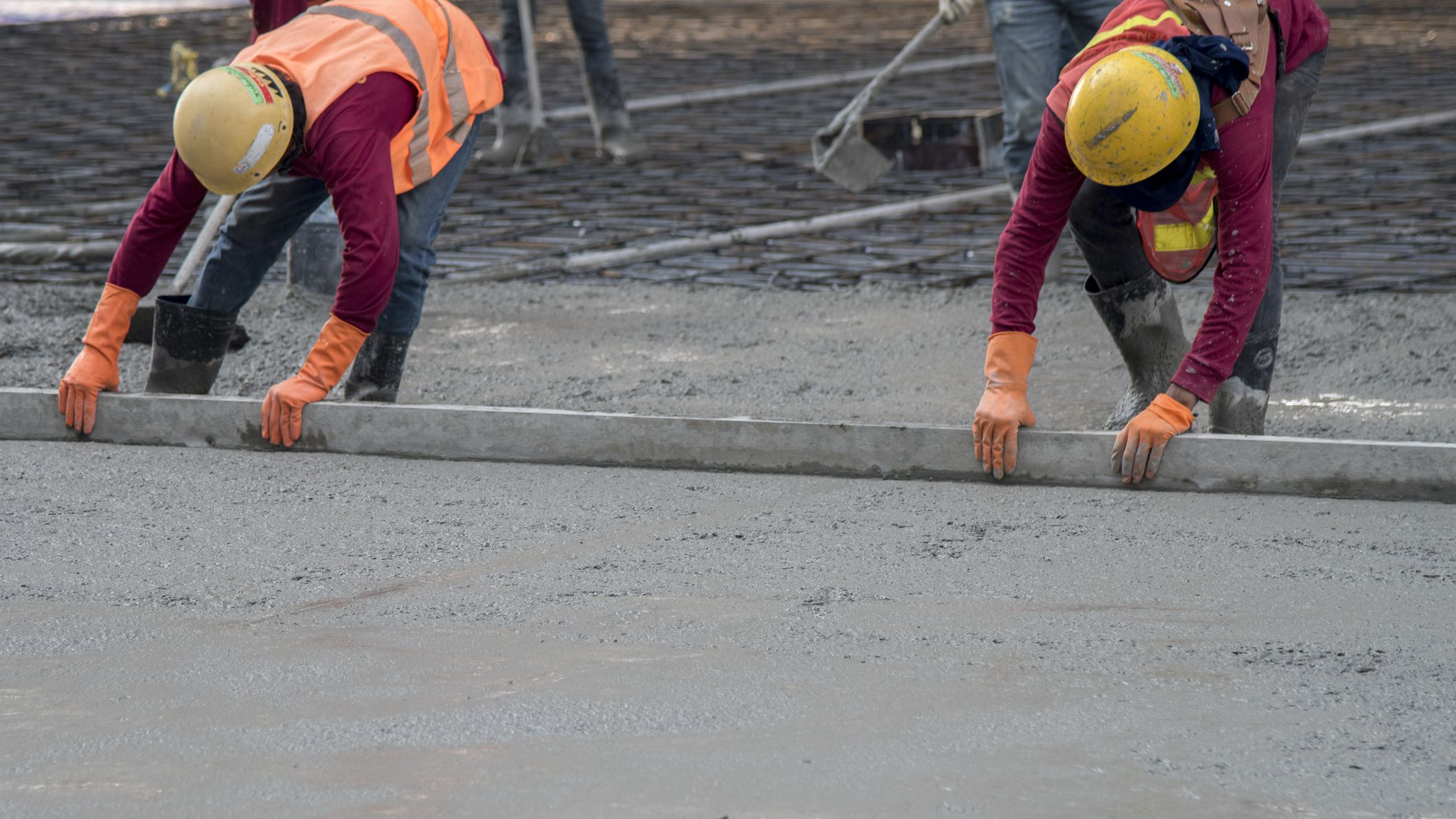 18 Tools Every Concrete Contractor Must Have