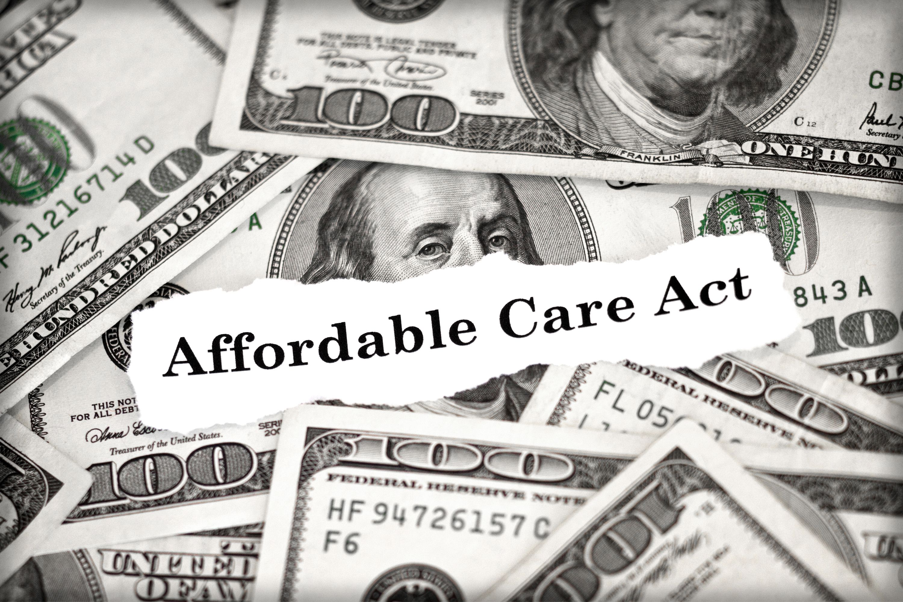 Affordable Care Act (ACA) and Your Small Business