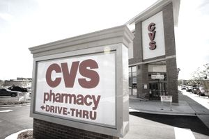 CVS Posts Rise In Profits