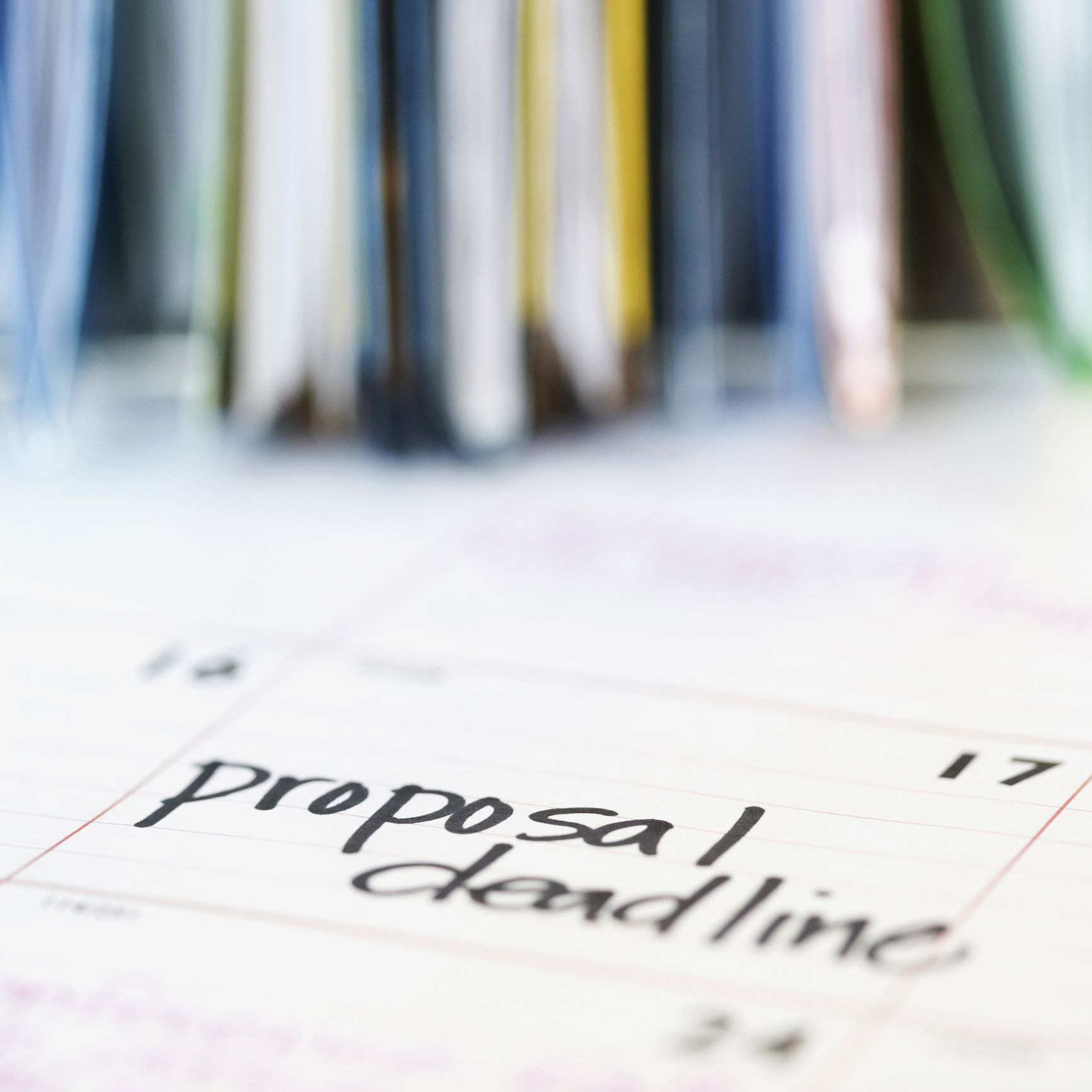 3 Types Of Grant Proposals: Which One Should You Write?