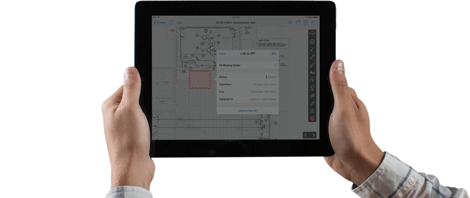 Top 10 Must-Have Smartphone Apps for Construction Work