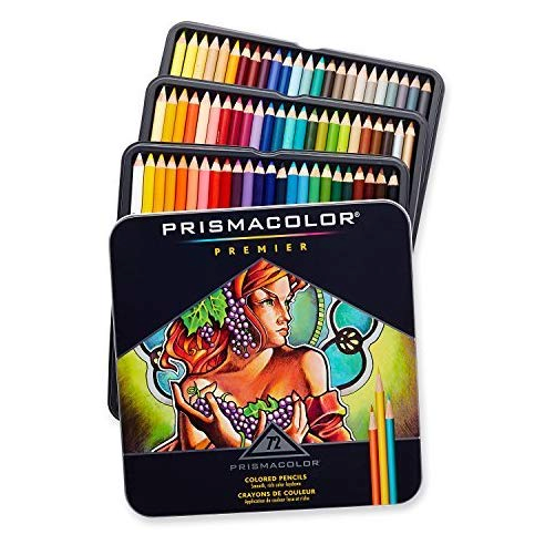 - The 8 Best Colored Pencils