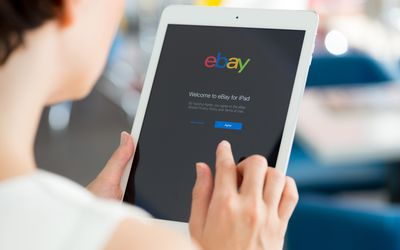 Don't Register for a New eBay Account If Suspended