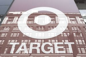 Target expects to report earnings for the fiscal Quarter