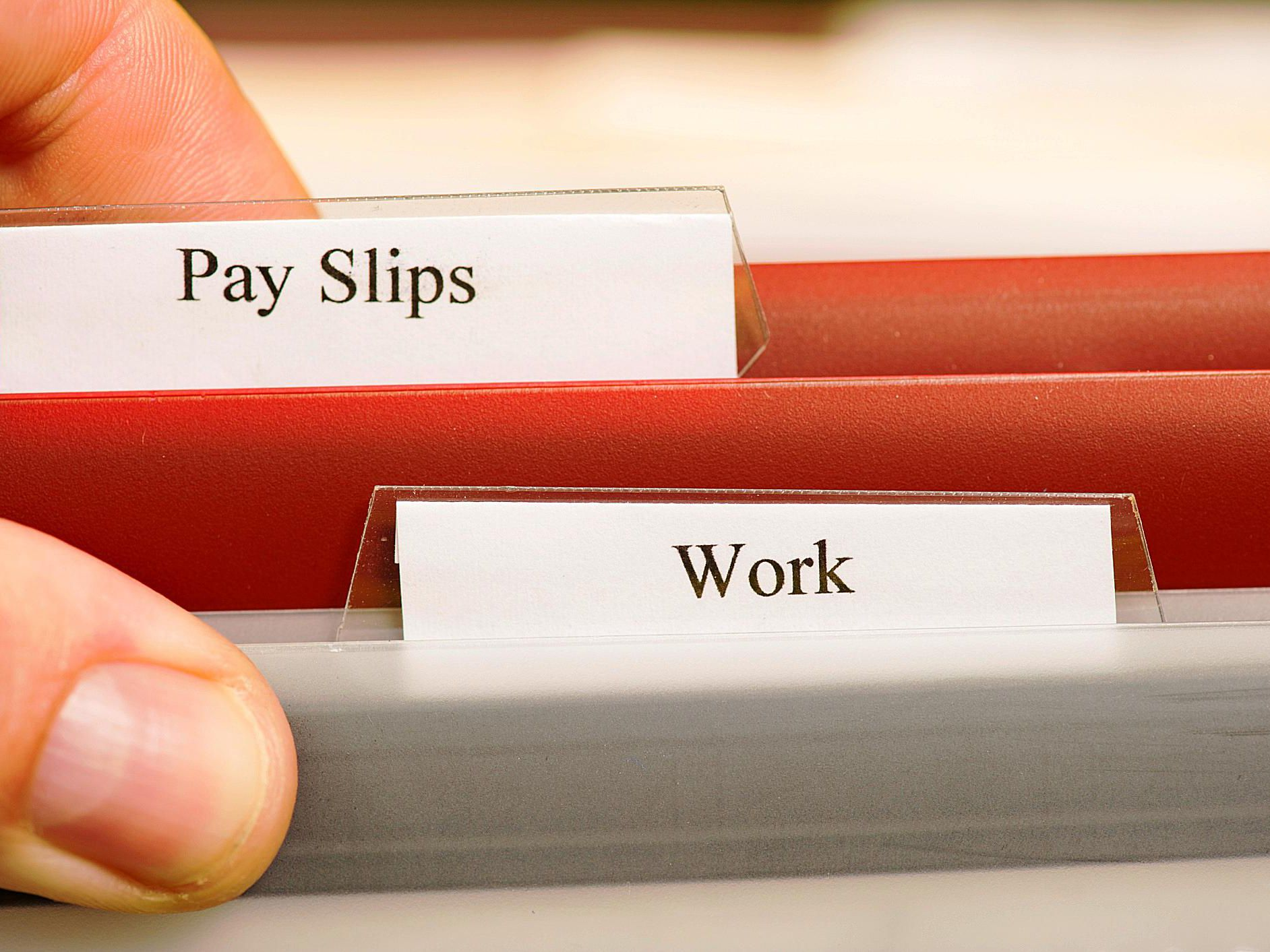 How to Do Payroll Deductions in Canada