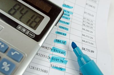 Steps to Create a Business Startup Budget