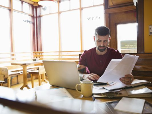 Filing Form 8829 for Home Business Tax