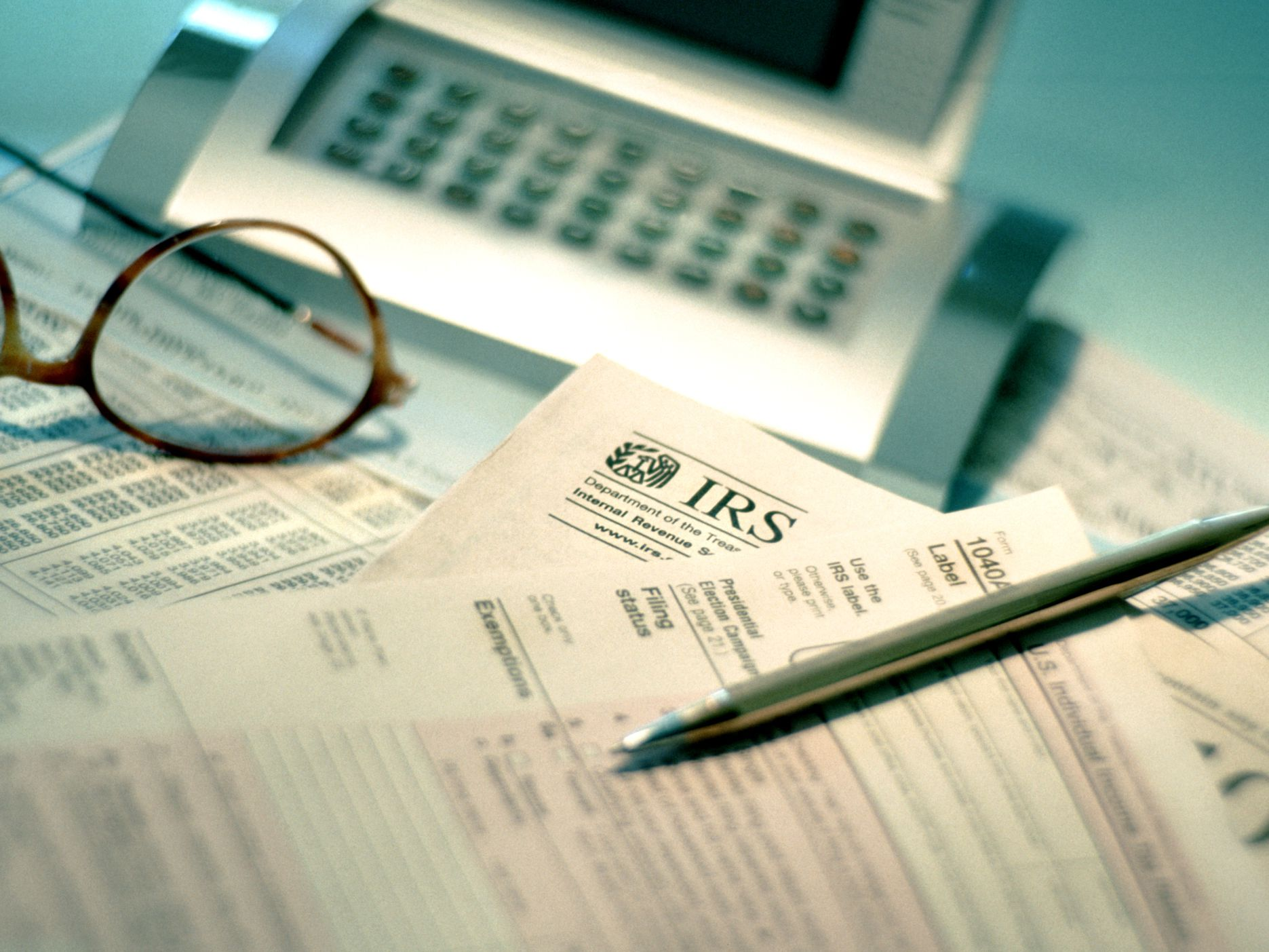 A Guide to Filing Taxes for Independent Contractors