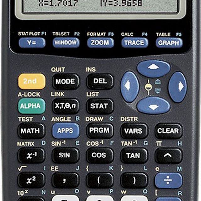 The 7 Best Graphing Calculators of 2019