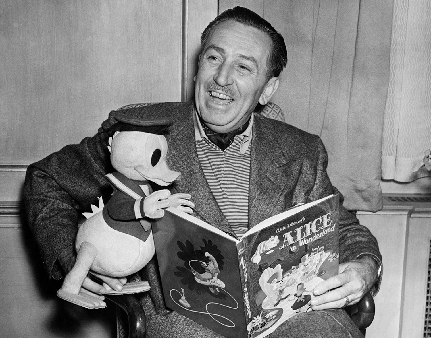 What Every Entrepreneur Can Learn from Walt Disney