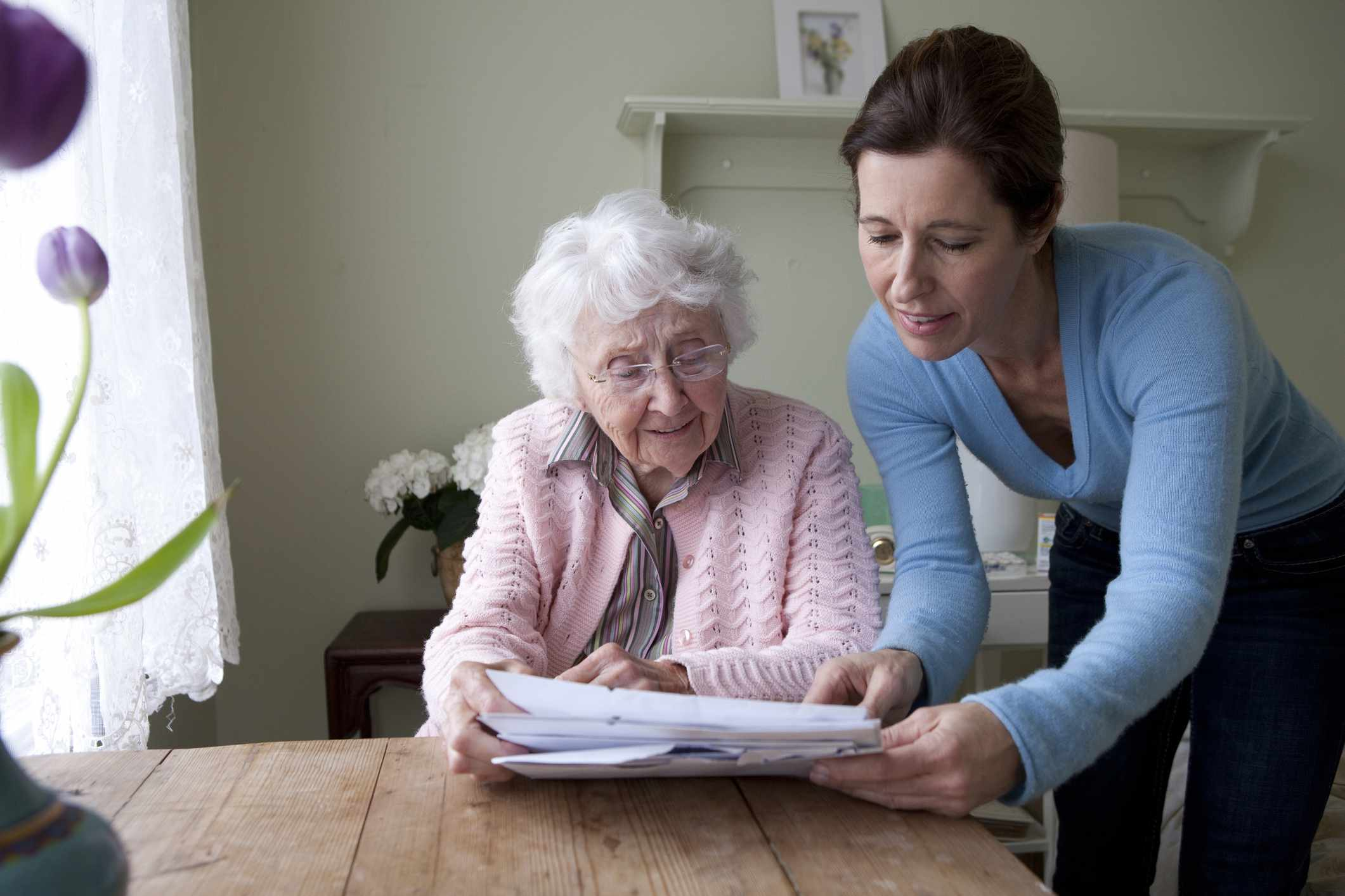 Best Business Ideas for Working With Seniors