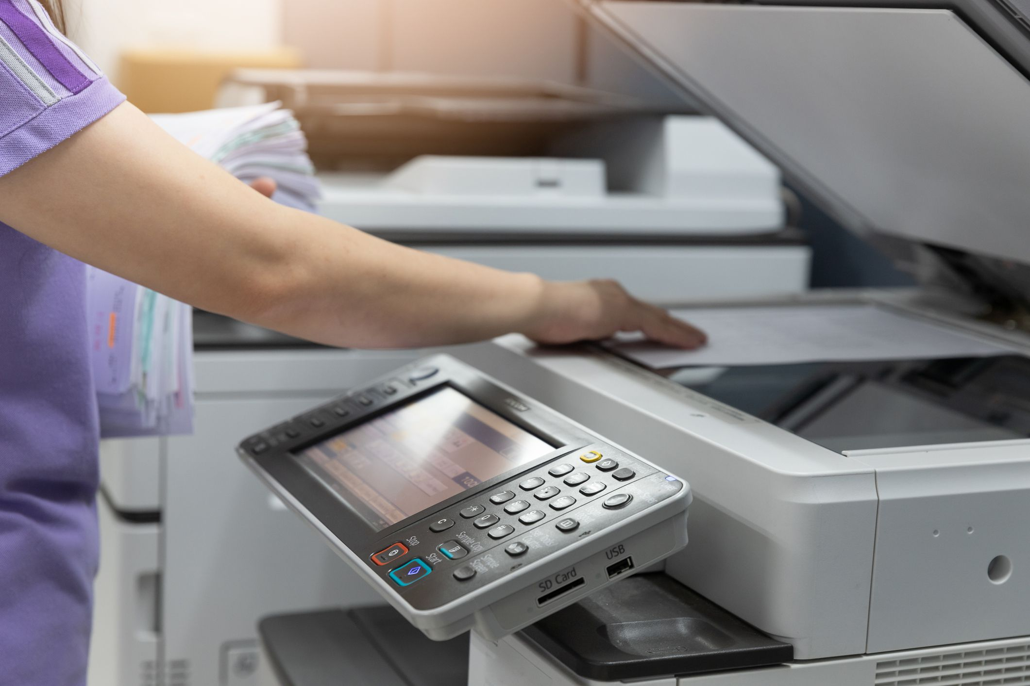 The 9 Best Office Printers Of 2020