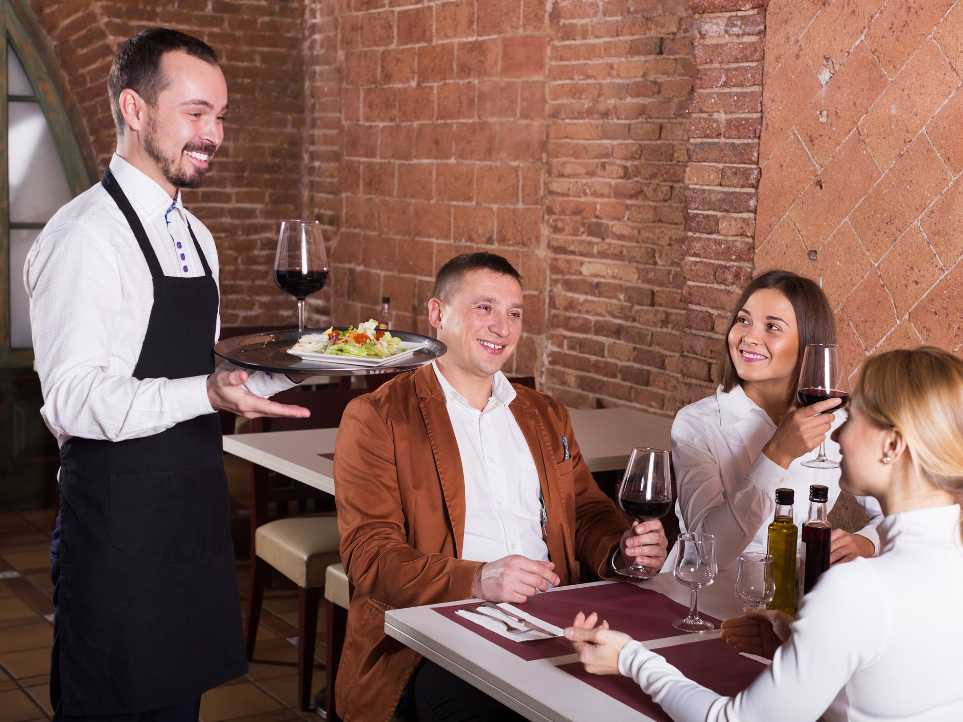 Different Types of Restaurant House and Speciality Jobs