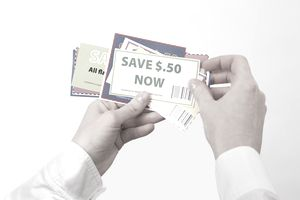 is the coupon business model valid