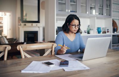 a guide to work at home jobs