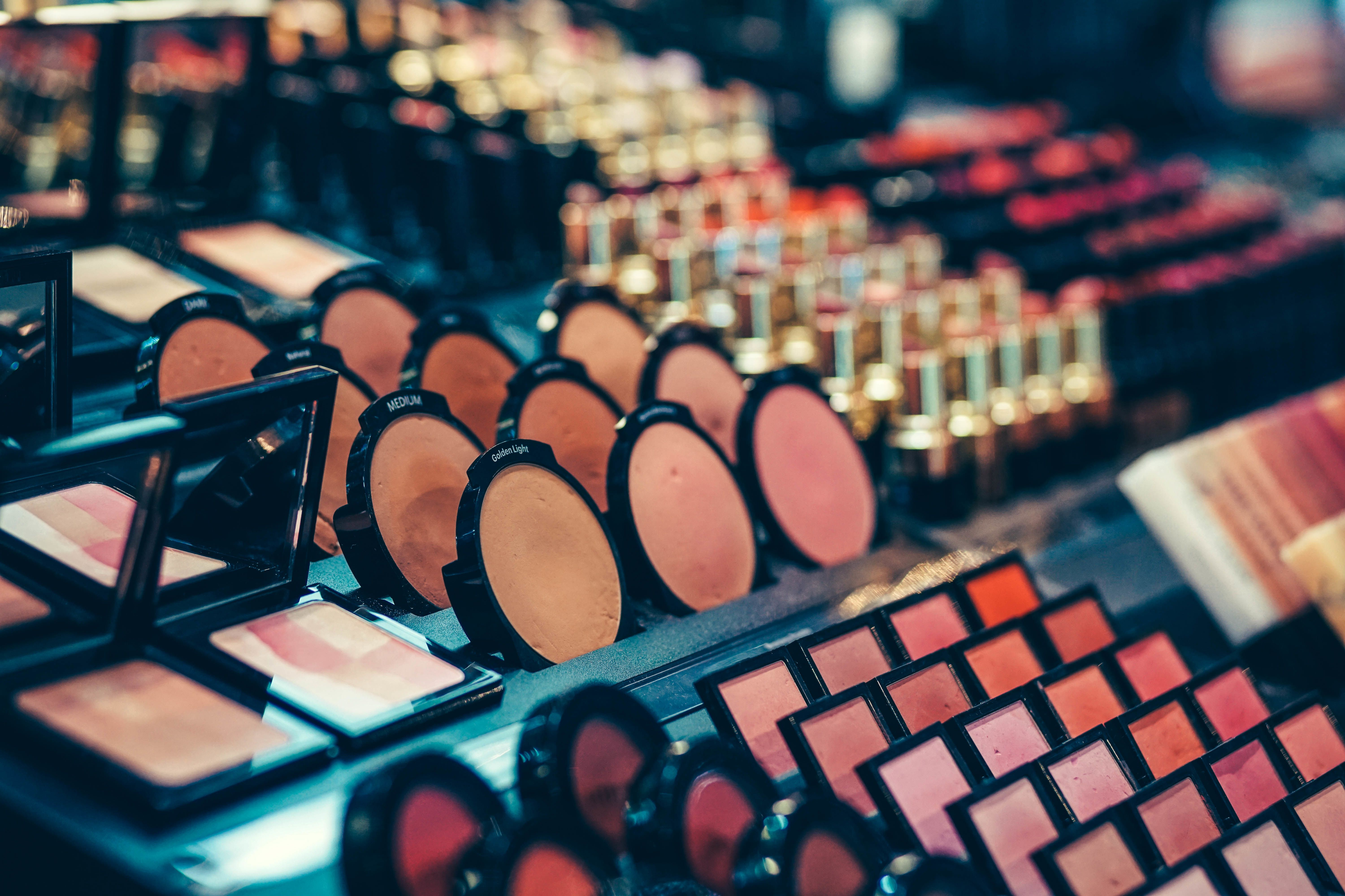 beauty products for sale at market 5b c9e77c004f9455d3