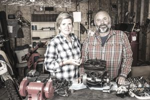 Husband-Wife Business as Qualified Joint Venture
