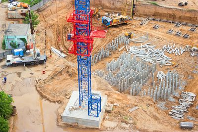 Common Pile Driving Problems and Solutions