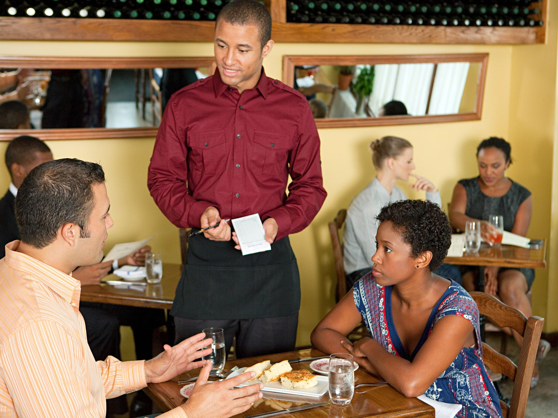 Ways To Handle Customer Complaints In A Restaurant