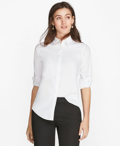 The 8 Best White Dress Shirts To Buy In 2019