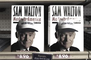 Best Sam Walton Quotes Walmart Business Retail Competition Leaders