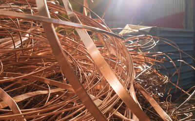 Scrapper: How to Start a Scrap Metal Collection Business