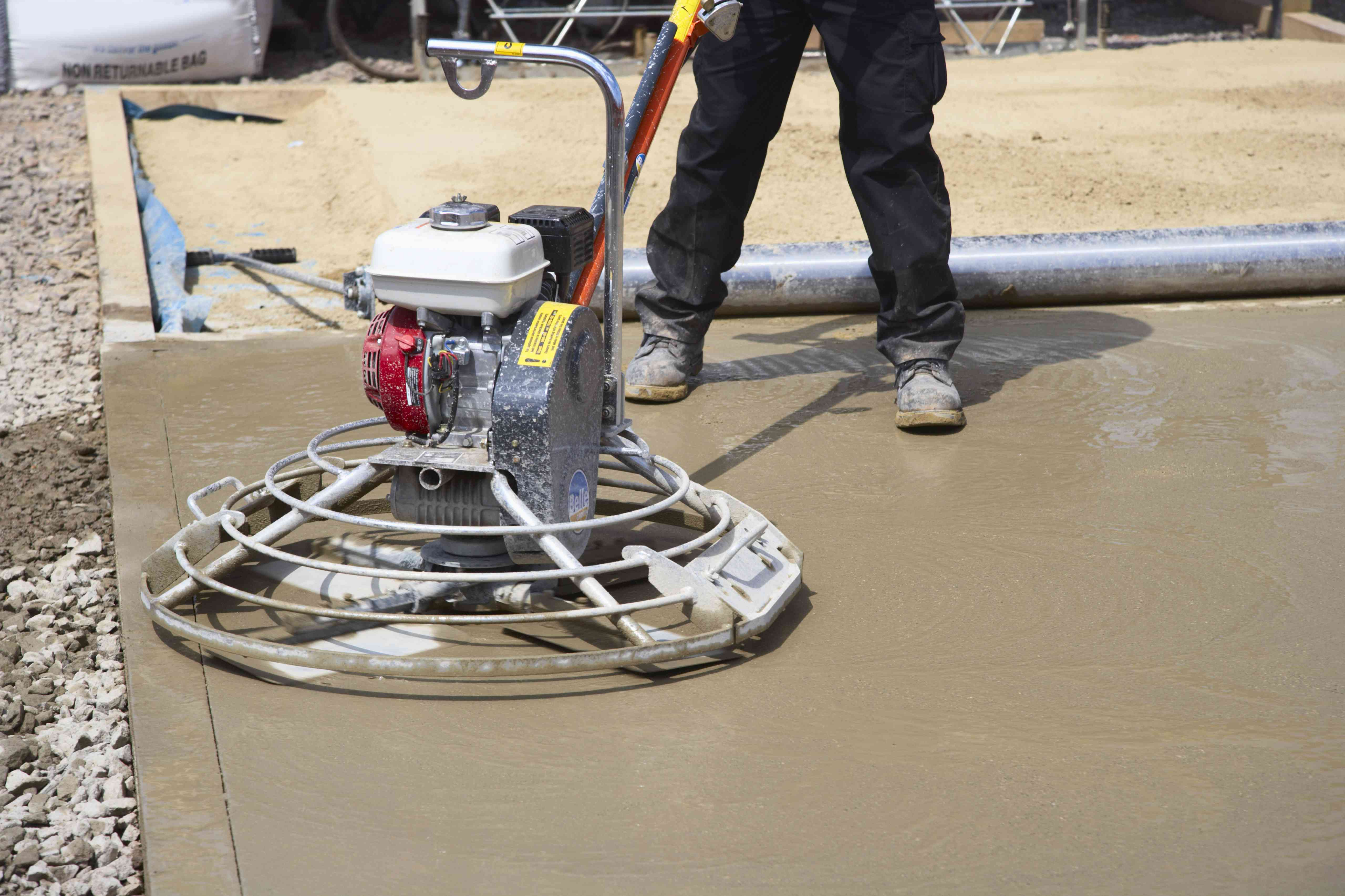18 Tools Every Concrete Contractor Must