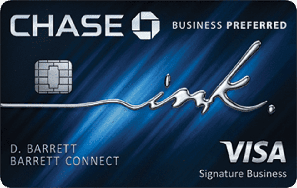 The 7 best small business credit cards of 2018 best signup bonus chase ink business preferred reheart Gallery