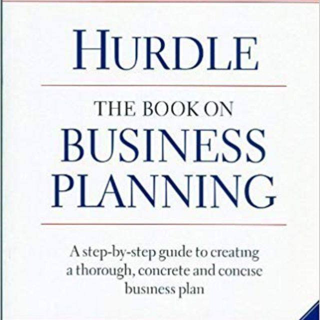 8 Best Business Plan Books