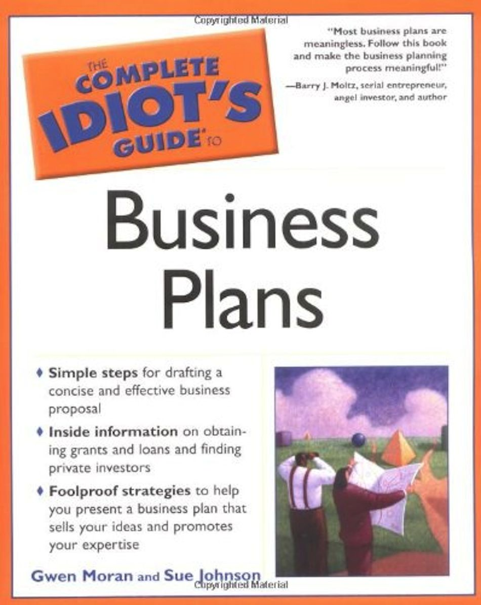 book publishing business plan