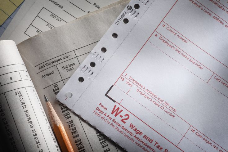 Setting Up Your Payroll Tax System Step By Step