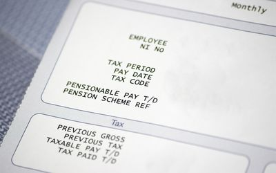 How to Calculate Paycheck Withholding and Deductions