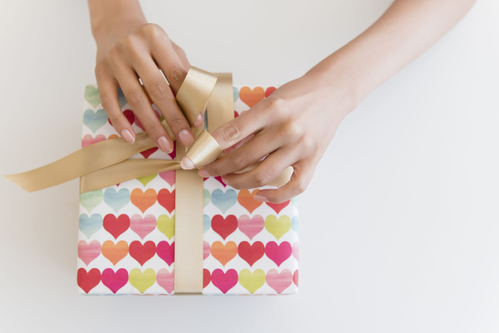 Combine Gift Giving and Altruism by Shopping Through Your Favorite Charities