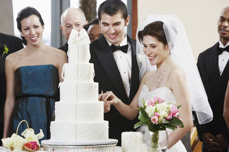 An Overview Of The Traditional Wedding Cost Split