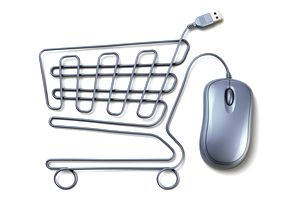 Affiliate marketers help online shoppers search, selling products and services.