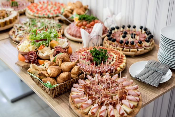 Buffet Vs Plated Meals