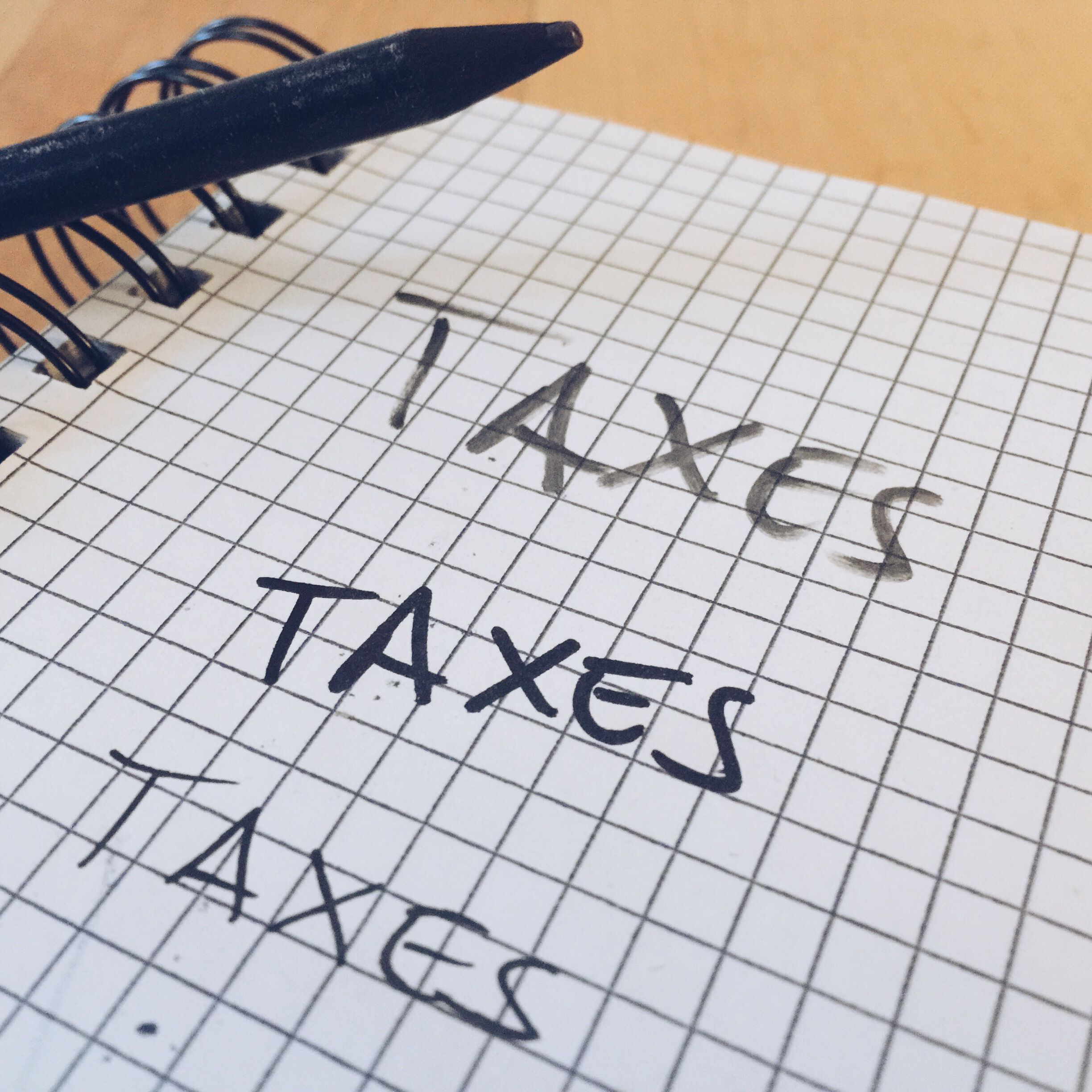 What Business Taxes Can I Deduct as a Business Expense?