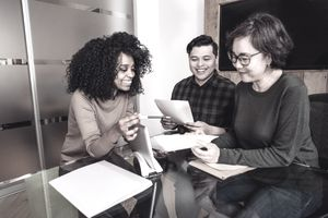 Determining the right coinsurance for their property.