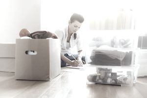 Landlord Checklist for Tenant Move Out