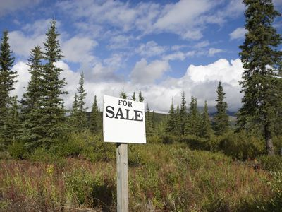 Picture of Risks of Buying Land
