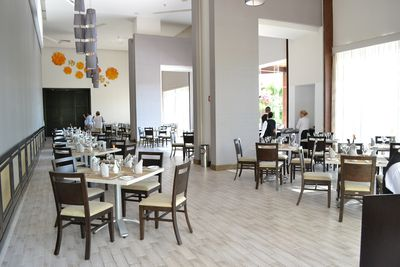 How to choose the right furniture for your new restaurant
