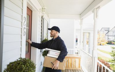 Contact or Follow Up With Your Seller After a Purchase
