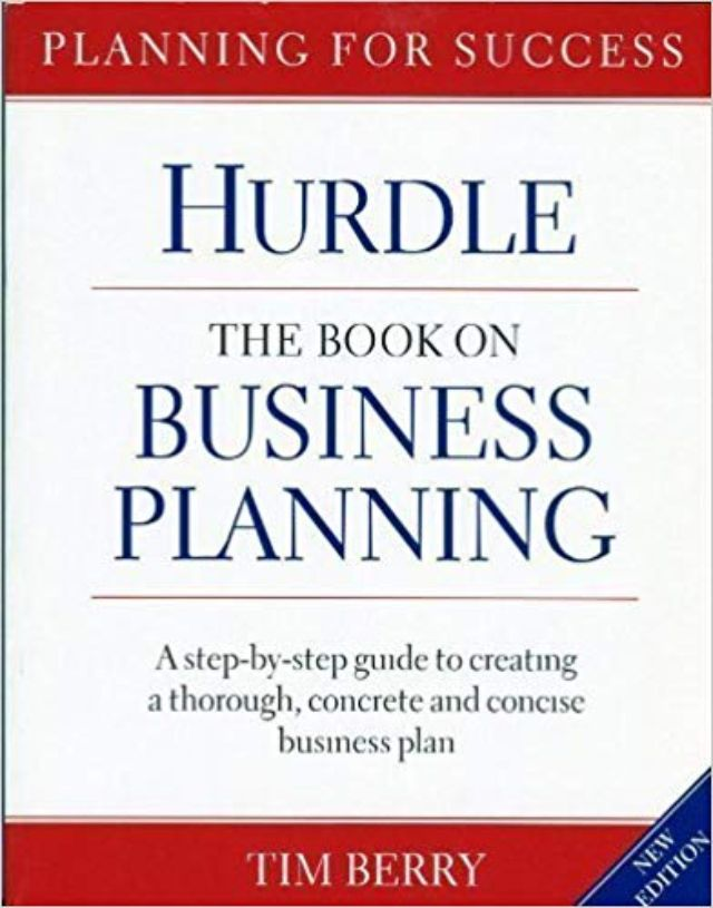 8 best business plan books of 2019