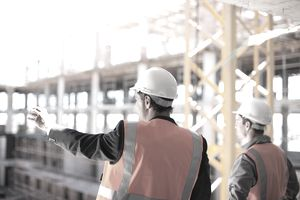 what is the typical salary for a construction manager