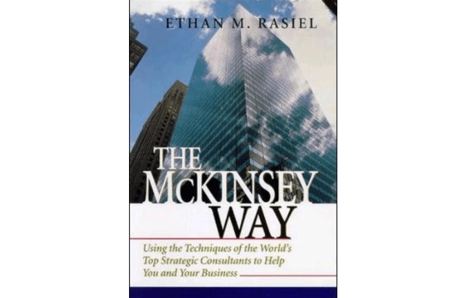 The Best Consulting Books